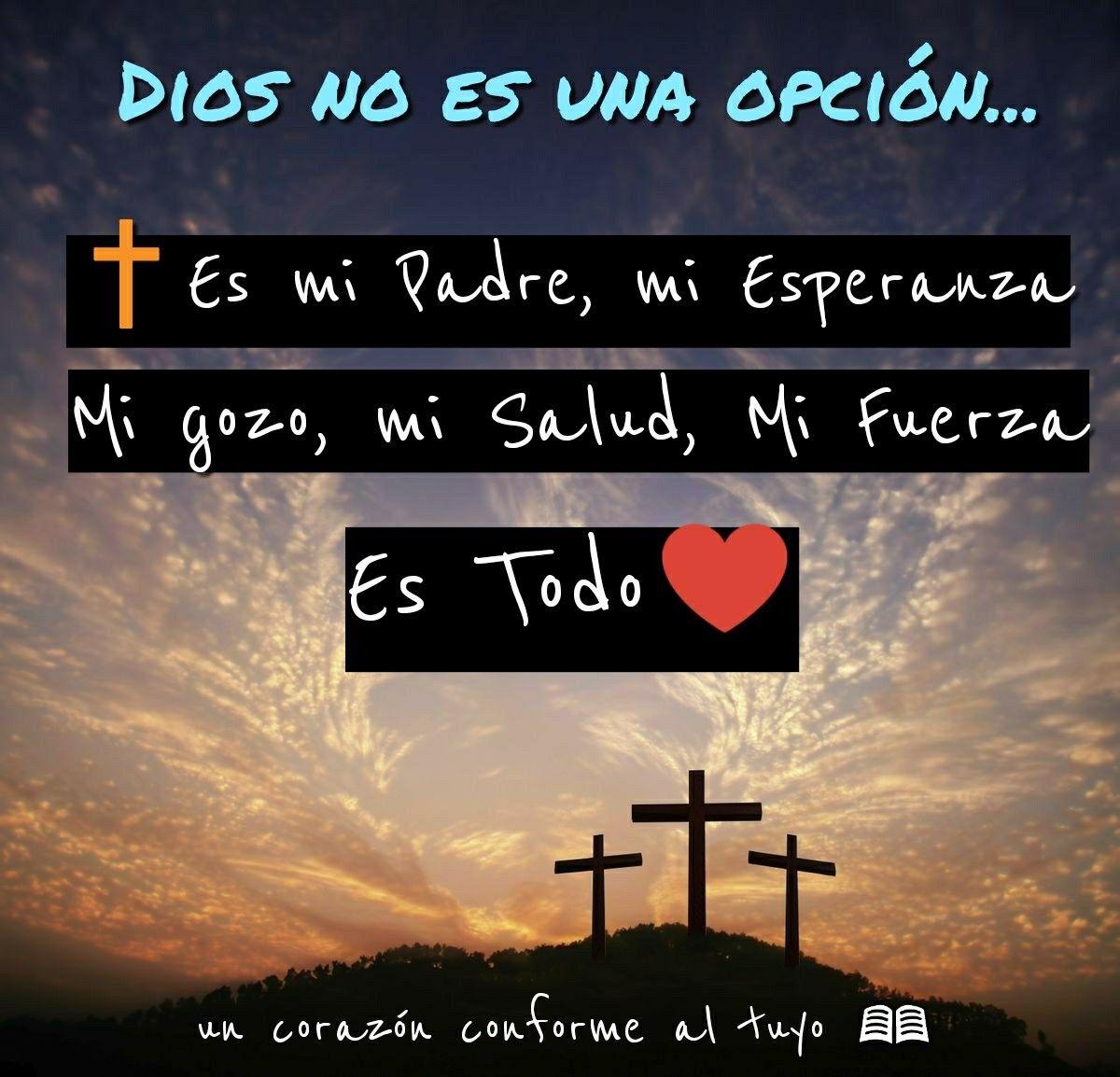 Pin De Martha De La Hoz En Dios Es Mi Rey Frases Para Levantar Animo Mensaje De Dios Frases Dios