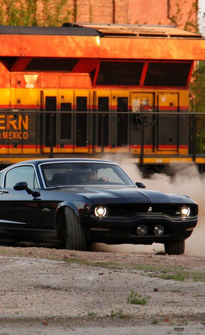 Equus Bass 770 one of the baddest american cars out