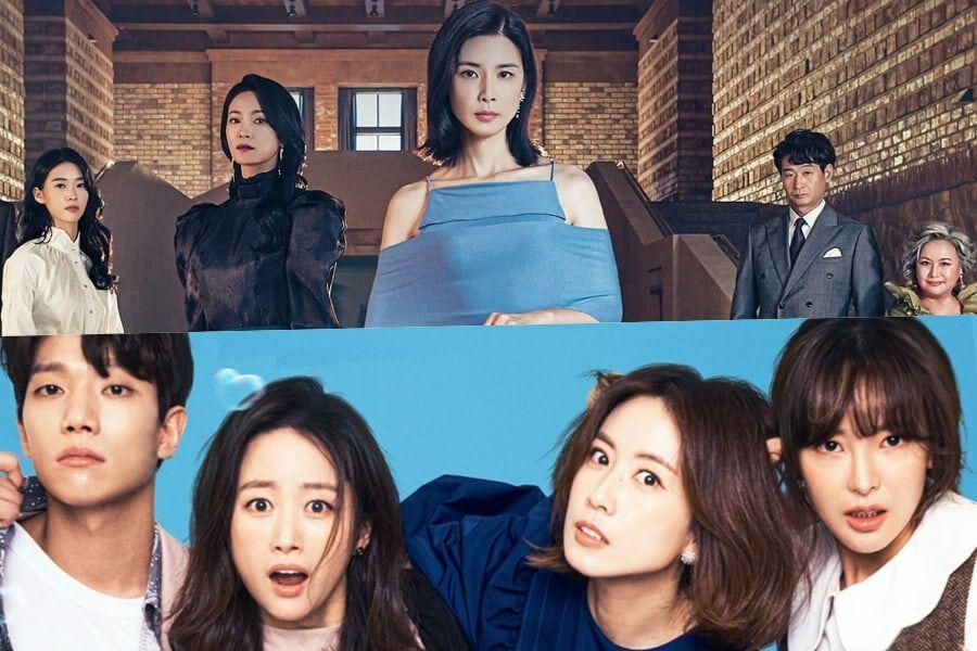 """""""Mine"""" Achieves Its Highest Ratings Yet As """"Revolutionary Sisters"""" Surges Past 30 Percent"""