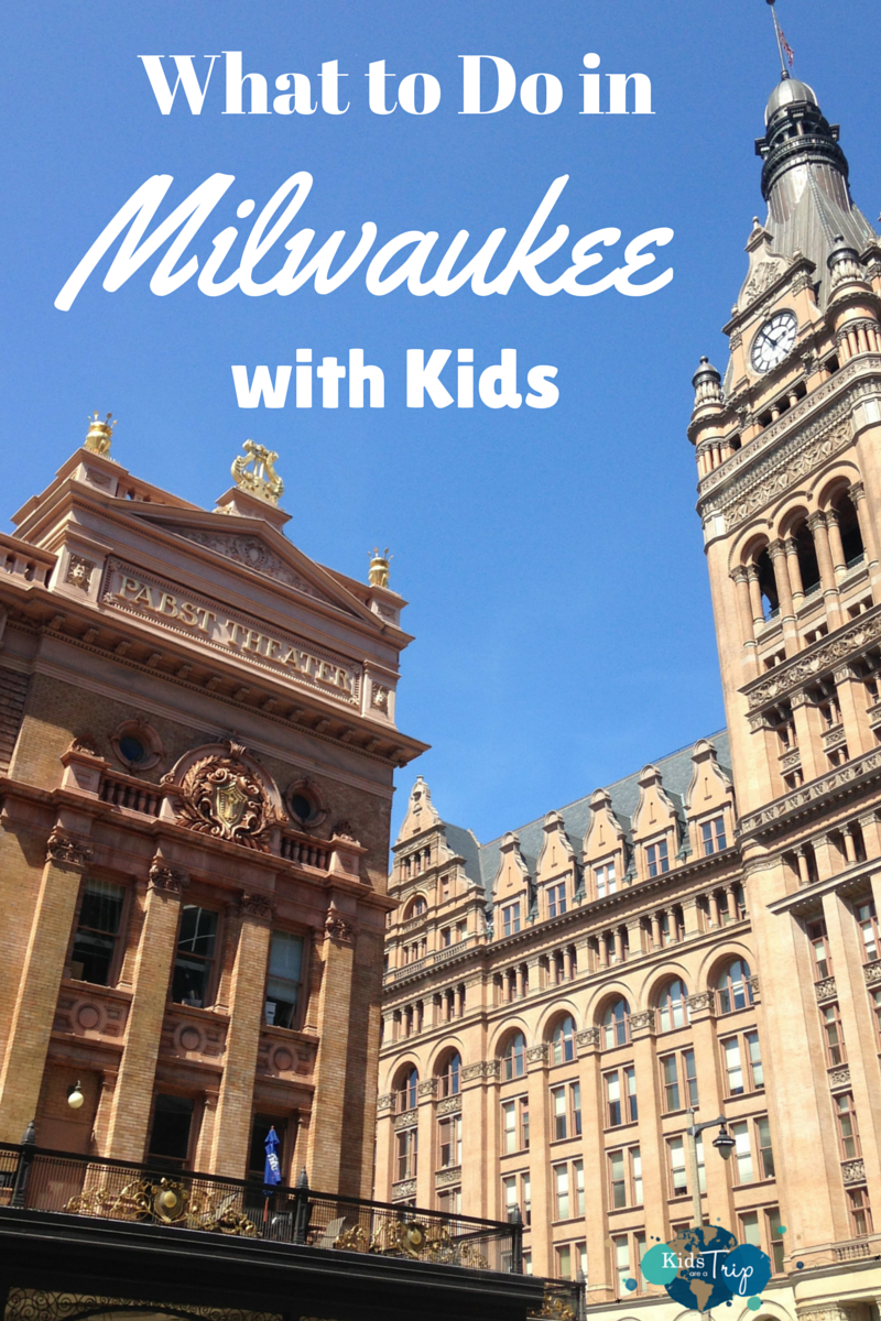 What To Do In Milwaukee With Kids