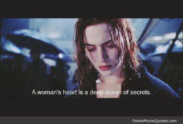 Best 10 movie Titanic quotes – movie quotes