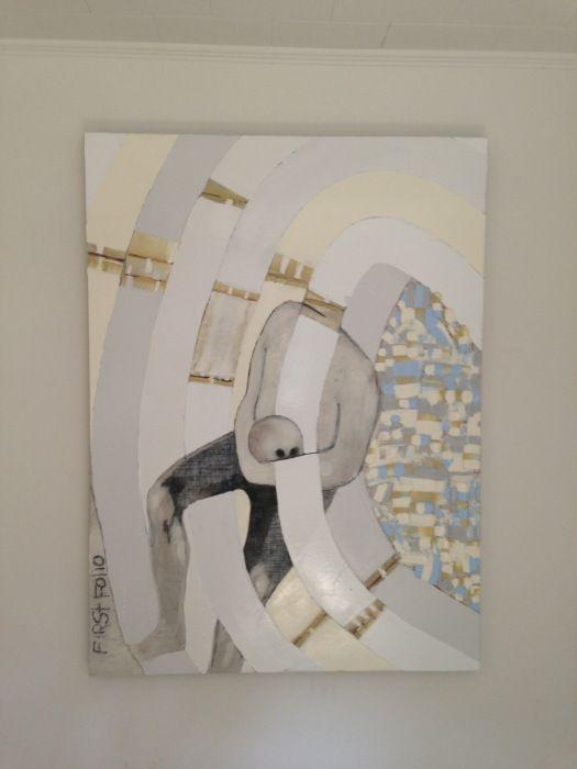 "JESTERSDREAM 60 x 44"" olp 2013"