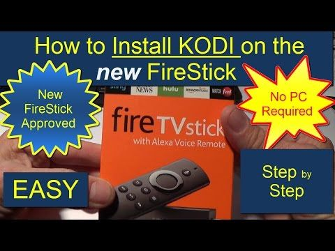 Amazon Firestick - 5 STEP HACK FOR FREE TV AND MOVIES