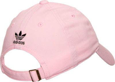 7d7cdf1244d Women s Adidas Originals Precurved Washed Strapback Hat