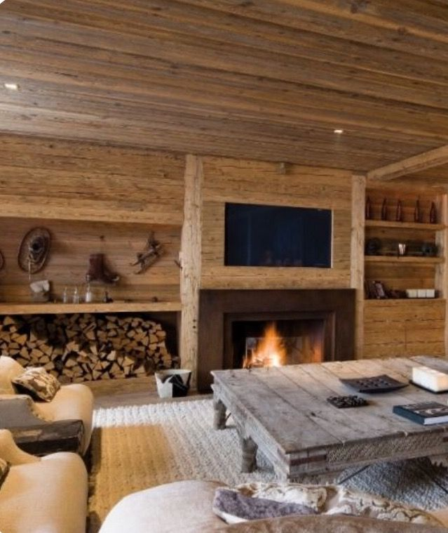 Coconning chalet Martine Haddouche   Chalet Cocooning