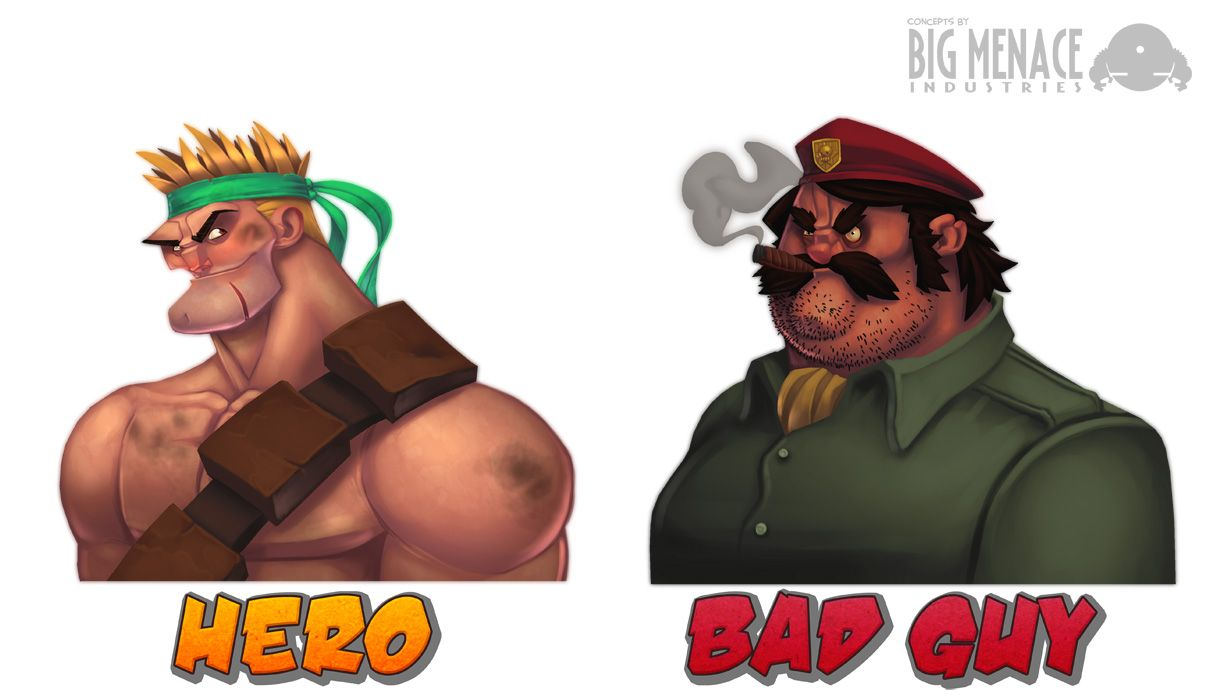 Game Character Design Apps : Iphone game character designs by *zatransis on deviantart i just