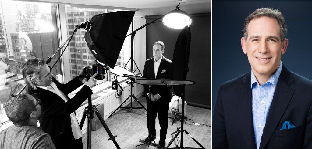Wedding Photography Lighting Equipment: Behind The Scenes Of Corporate Headshots With Award