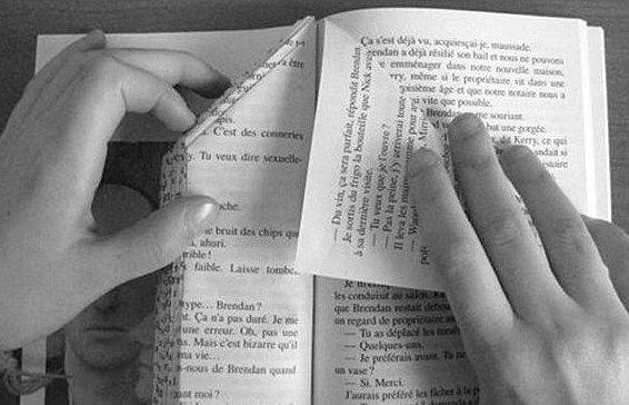 Tutos Pliages De Livres Livres Sapin Herissons Et Autres