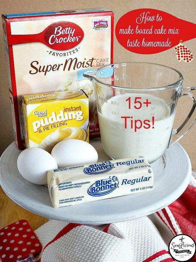 Blue-Ribbon Butter Cake Recipe | Taste of Home