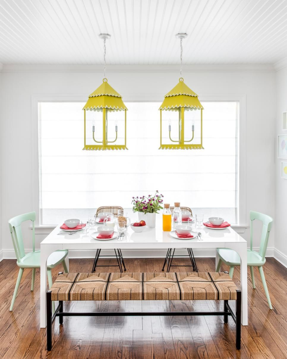 Mint Green Color Palette Mint Green Color Schemes Dining Room