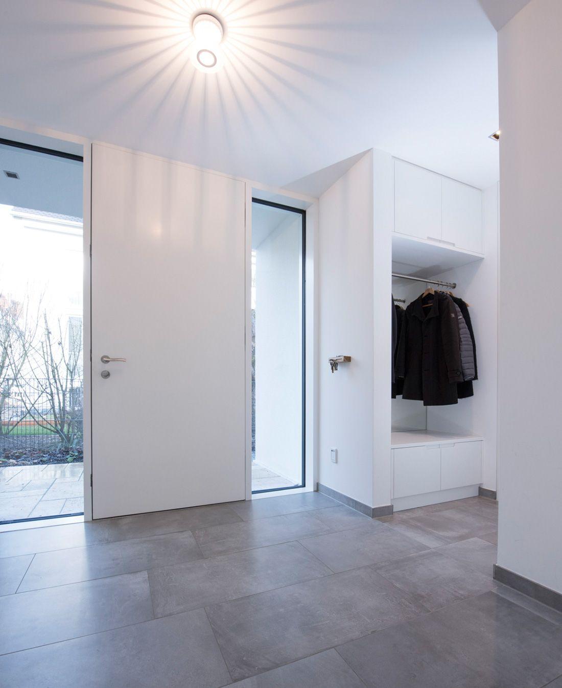 gaderobe 3 loft 78 wohnen in 2019 haus fliesen flur und fliesen. Black Bedroom Furniture Sets. Home Design Ideas