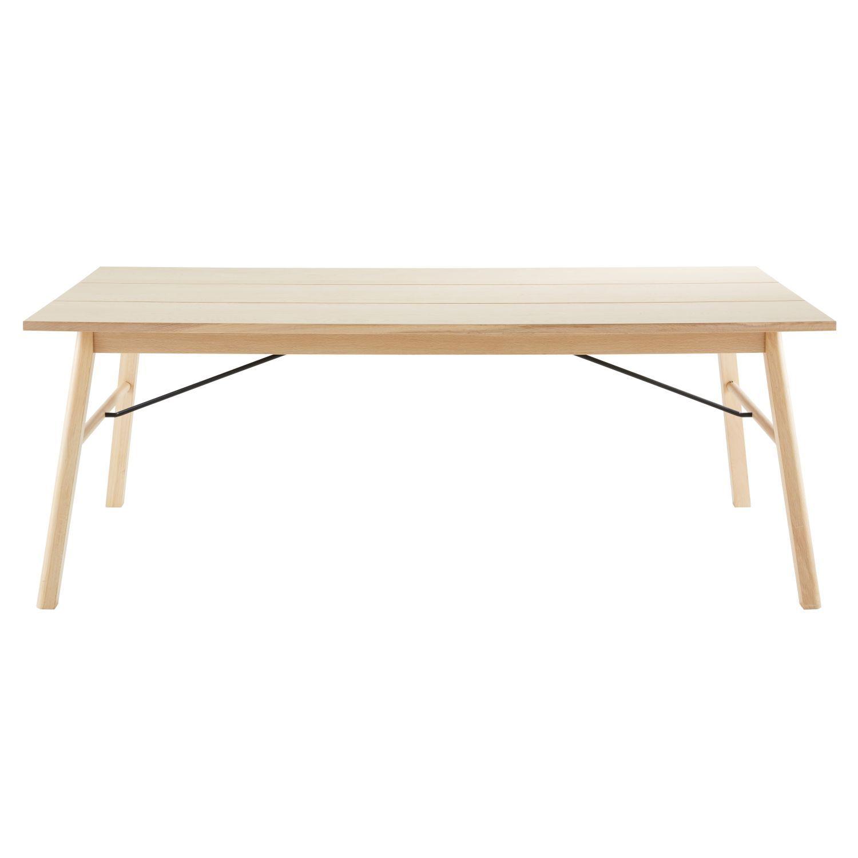 Mesas Y Escritorios Table A Manger Extensible Table Salle A Manger Et Table Carree