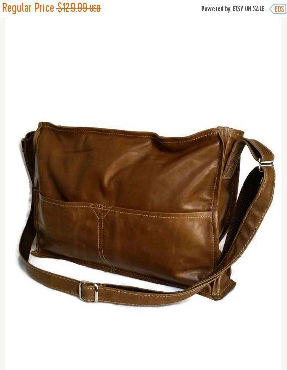 Distressed Brown Leather Purse Bag, Rustic Leather Crossbody Bags, Boho Crossbody  Bag, Leather Messenger Bag Men, Men Gift, Carmen 22fa033d6a