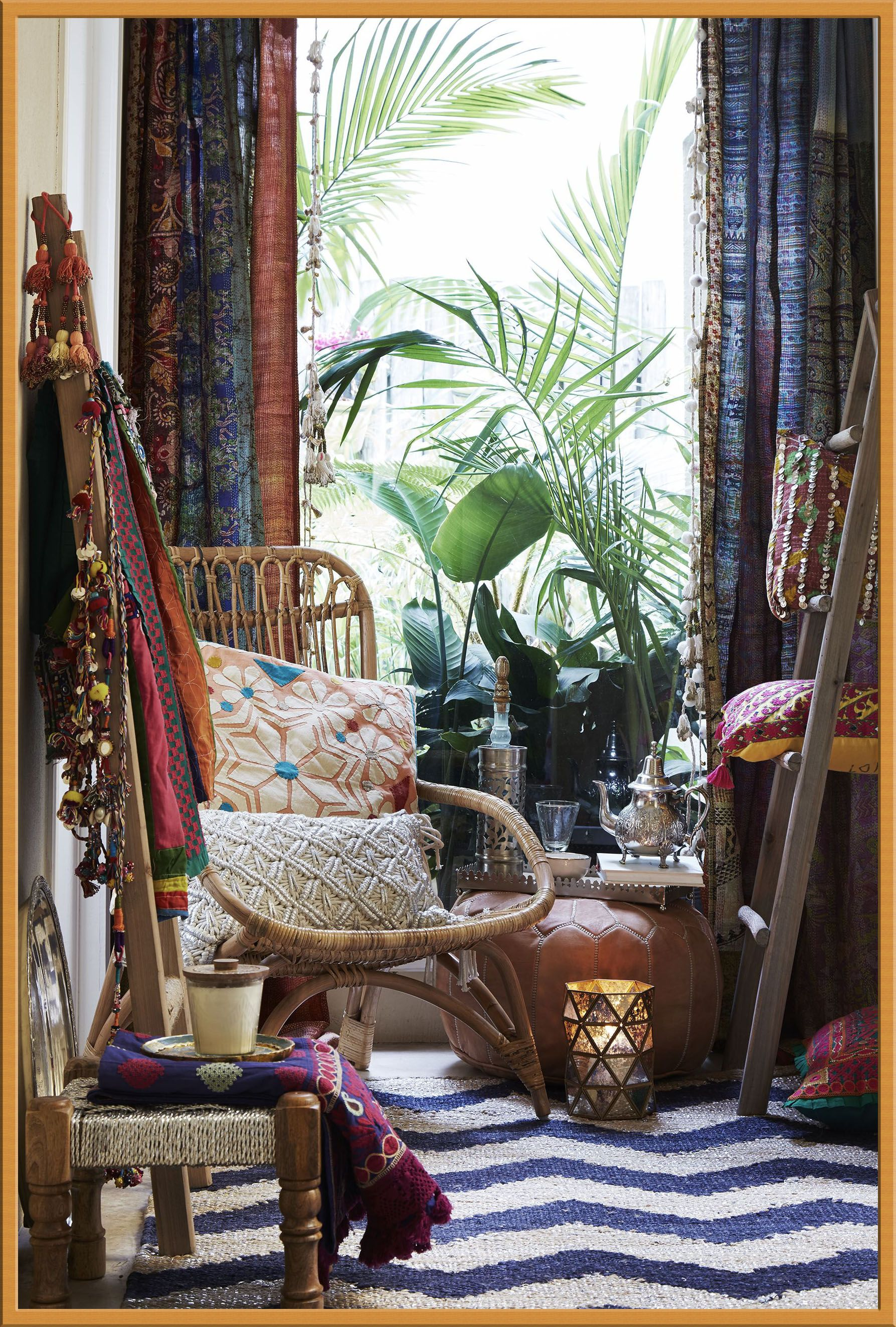 2 Ways You Can Use Bohemian Homedecor To Become Irresistible To Customers