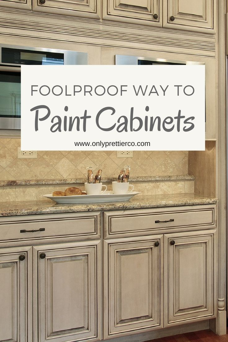 the best way to paint kitchen cabinets diy painted on best paint for kitchen cabinets diy id=74997