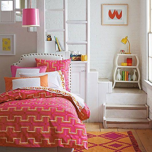dormitorio-juvenil-2 DORMITORIO NIÑOS - BEDROOM KIDS Pinterest