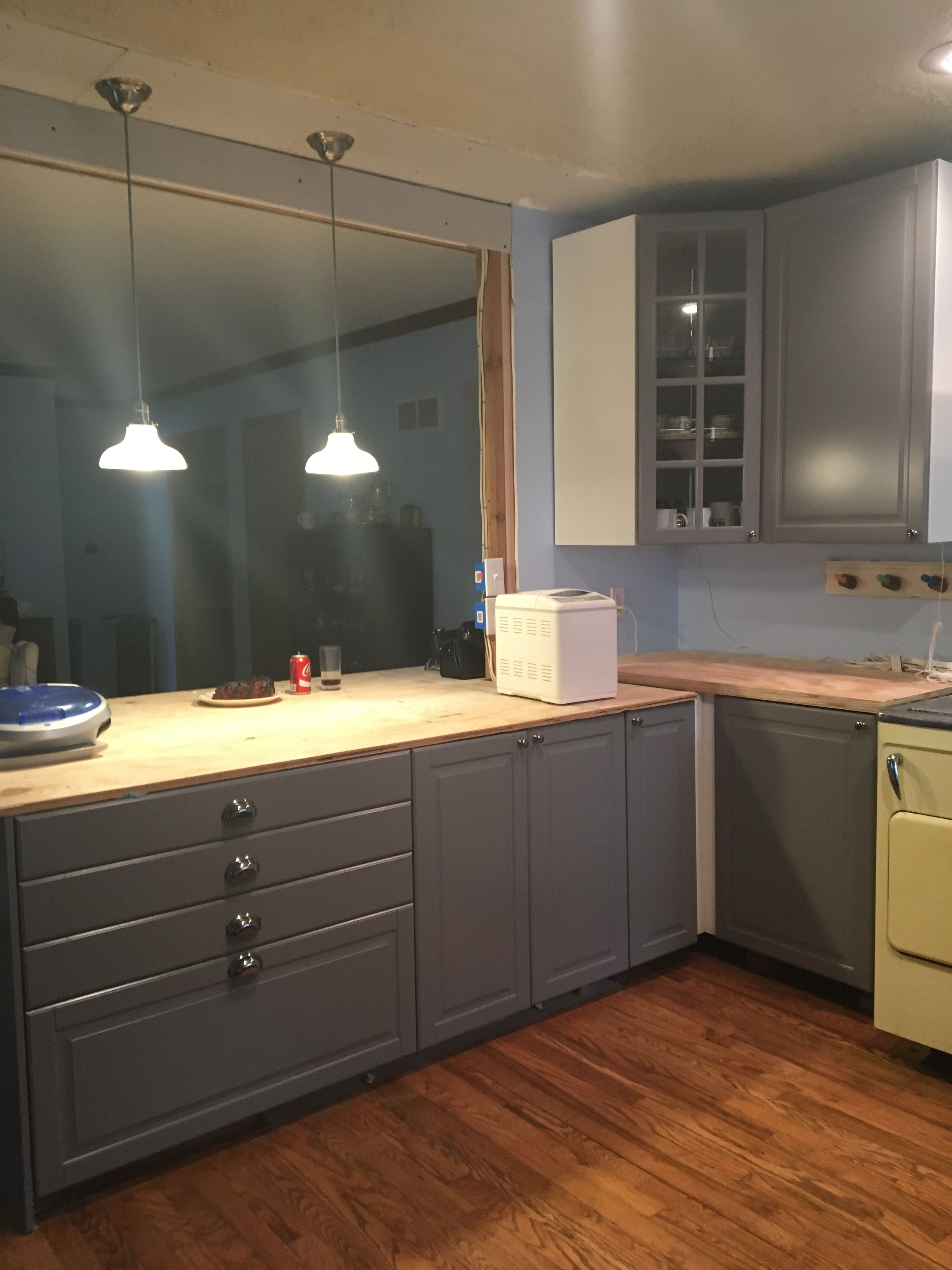 Pin By Tracy Saenz On Glad House Kitchen Cabinets Home Decor Kitchen