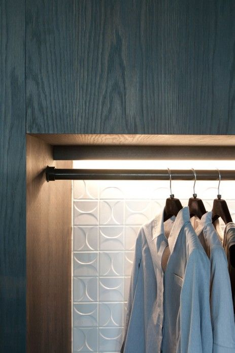 Remy Meijers - Focus Brands office #wardrobe