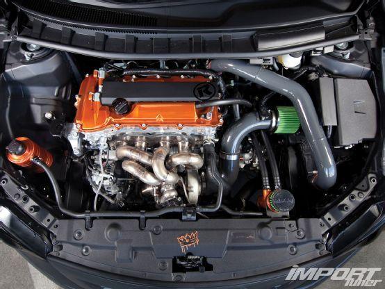 Scion Tc Engine >> 2011 Scion Tc Engine Bay Super Like Cars Other Interest
