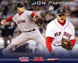 We're Going To Miss You Papelbon