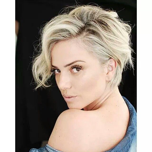 Pin de Hazel Cuadra en Hair Pinterest Cabello, Corte de cabello