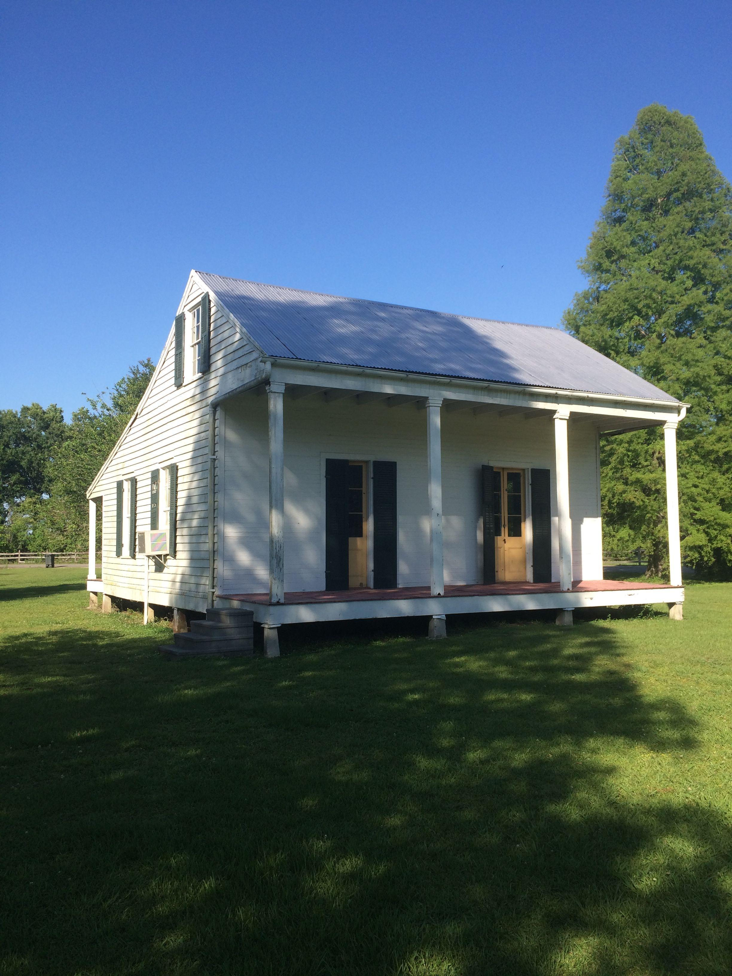 Pin On Louisiana Architecture