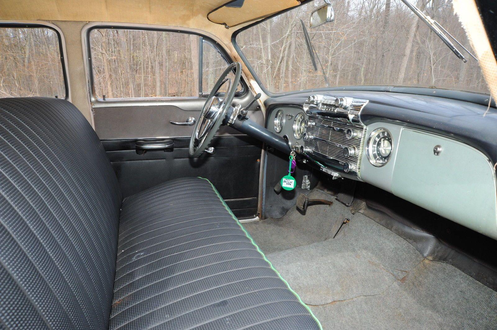 1951 Buick Other 4dr Sedan | eBay