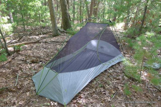 2 person tent with two vestibules double walled ultralight double-walled UL tent & 2 person tent with two vestibules double walled ultralight ...