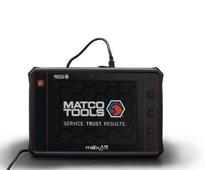 Matco Just Made Diagnostic Tablets Affordable  By