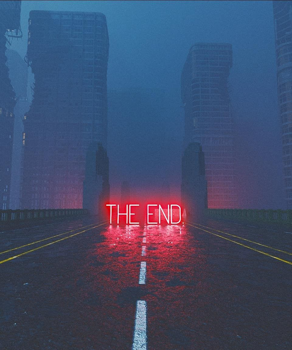 All Around Neon by Devansh Atray