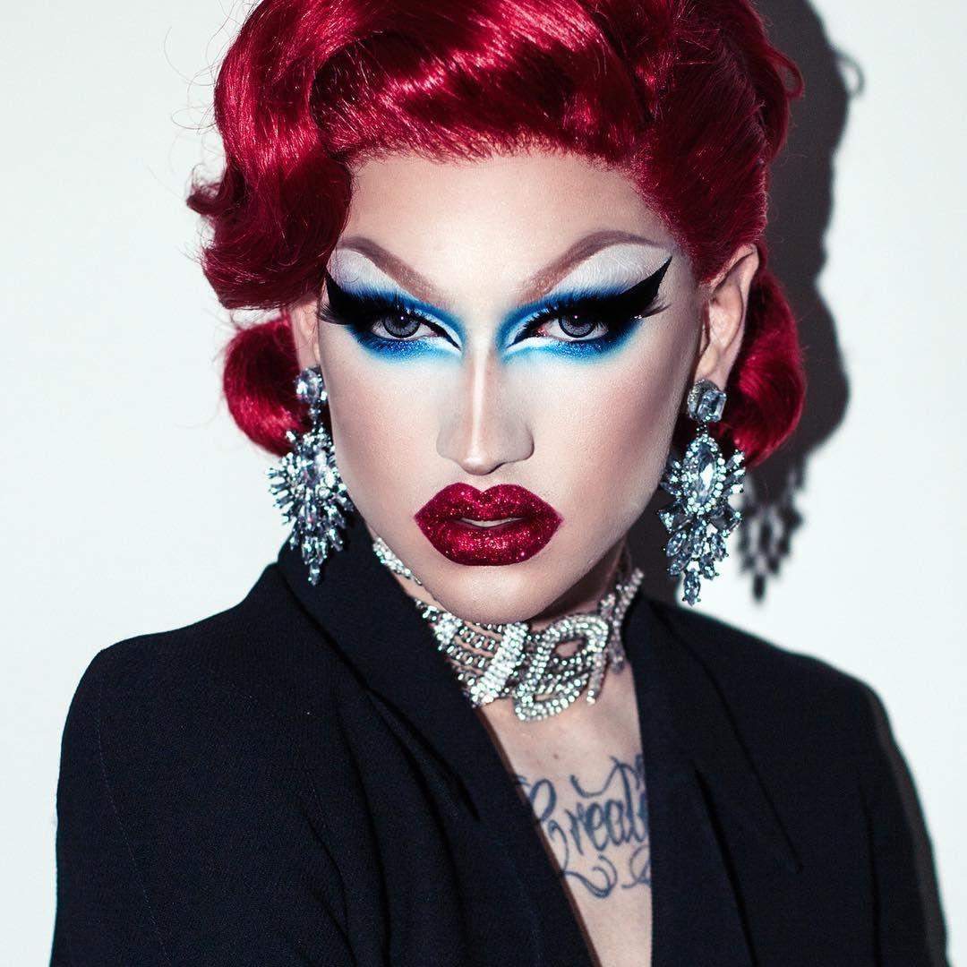 Chloe Waldorf • Drag Queen based in Berlin, Germany