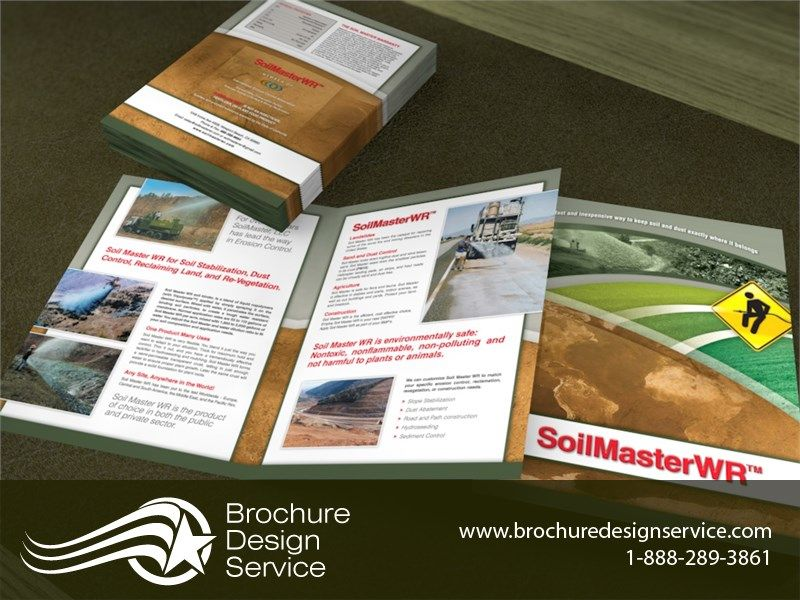Industrial Brochure Design, Samples, Ideas, Templates - http://www ...