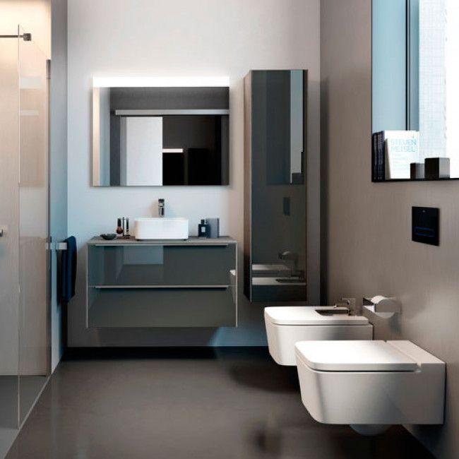 Estos son los elementos que necesitas para diseñar un baño ...