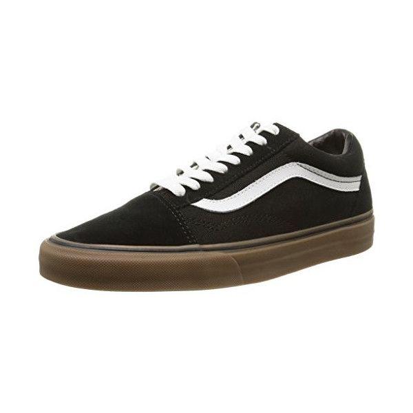 ba528ceda1 Vans Unisex Old Skool (Gumsole) BlackMedium Gum Skate Shoe 9.5 Men US 11  Women  doorsstore a1728798  -  39.99   Vans Shop