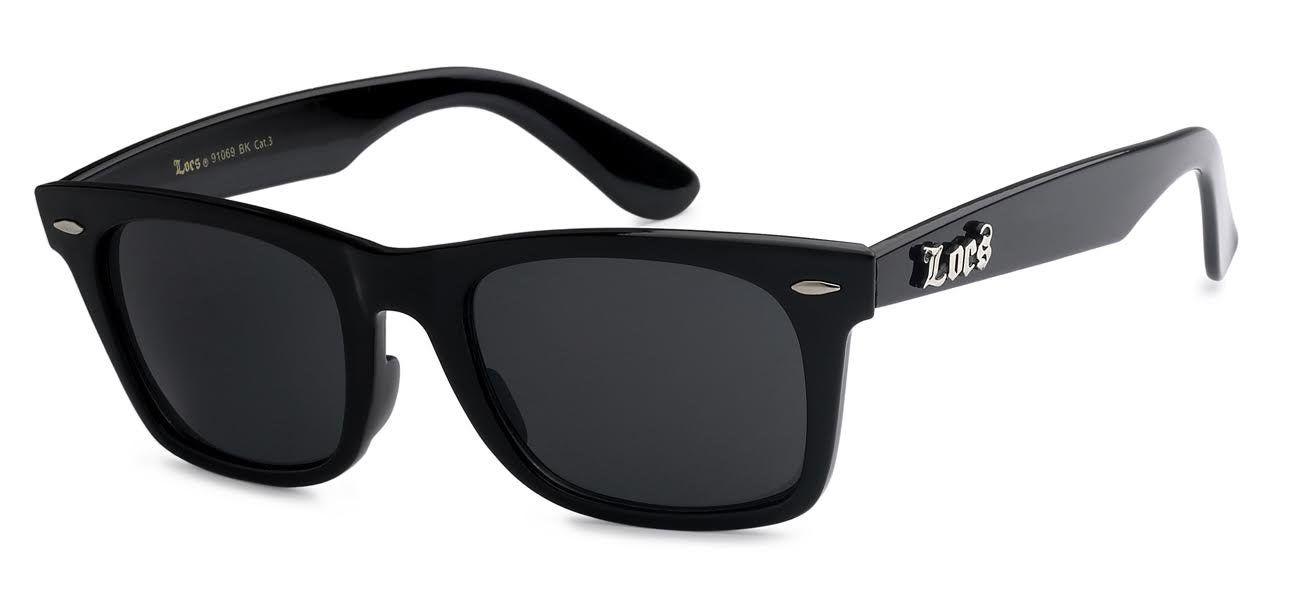 81daade275d93 LOCS Classic Style Original Gangsta Shades Hardcore Sunglasses- Locs  8loc91069
