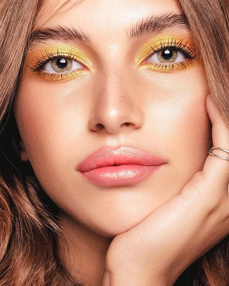 Sunrise Eyeshadow Palette - Natasha Denona | Sephora