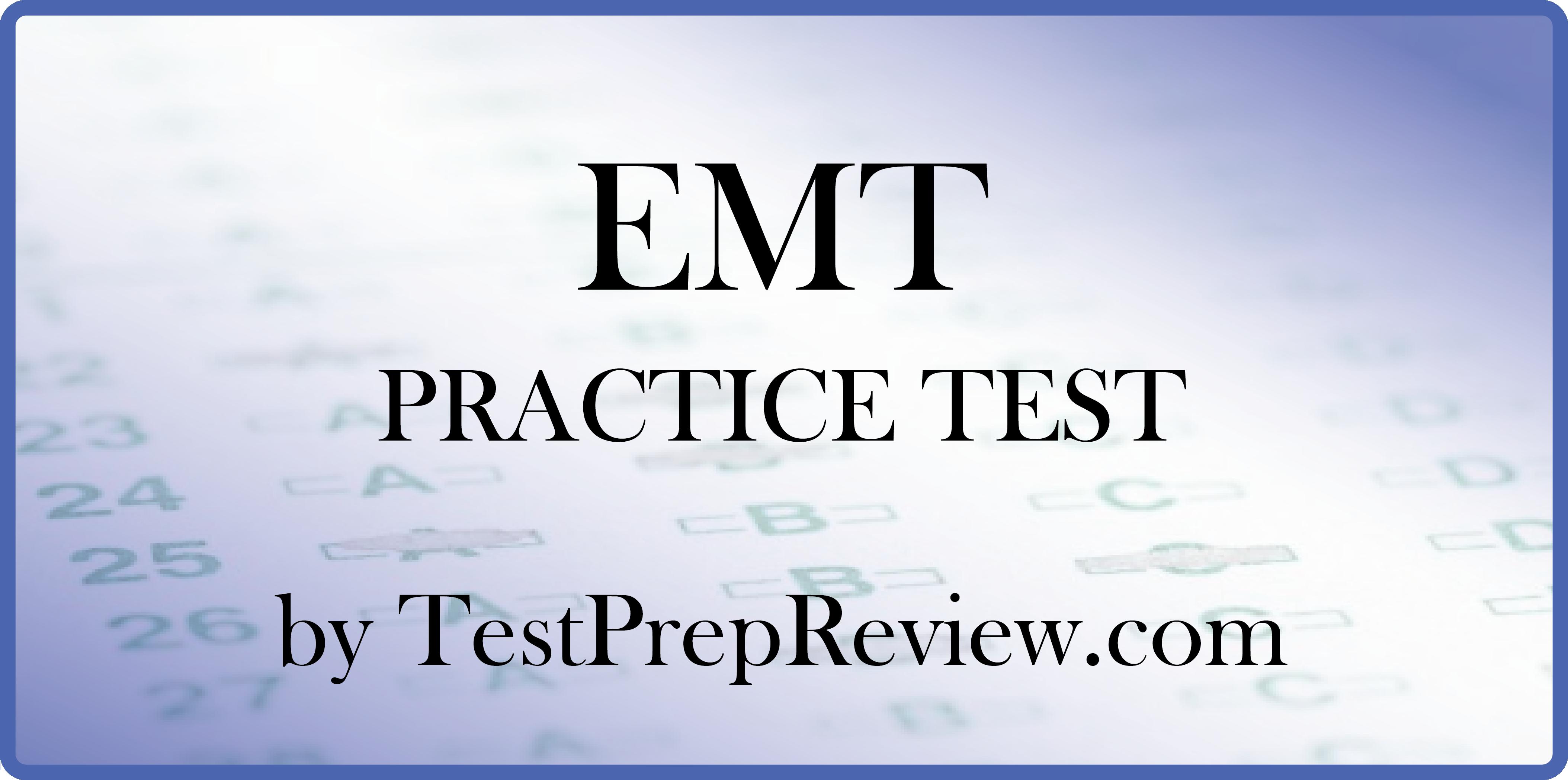 Free Aemt Study Guide Hp Pavilion Tx1000 Tablet Pc Block Diagram Array Emt Practice Test Questions By Testprepreview Be Prepared For Rh Pinterest Com
