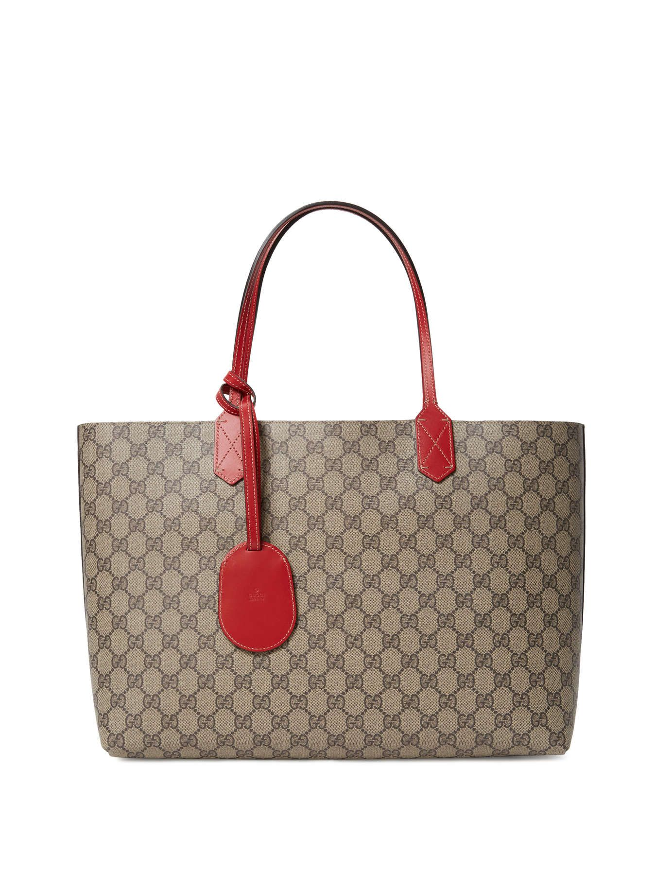 2be6082bbe8 Reversible GG Medium Leather Tote  Gucci  ReflectingTravel  Robinality. Gucci  AccessoriesClothing ...