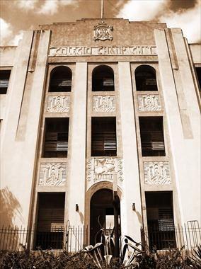Colegio Champagnat - Camaguey | Habana Deco