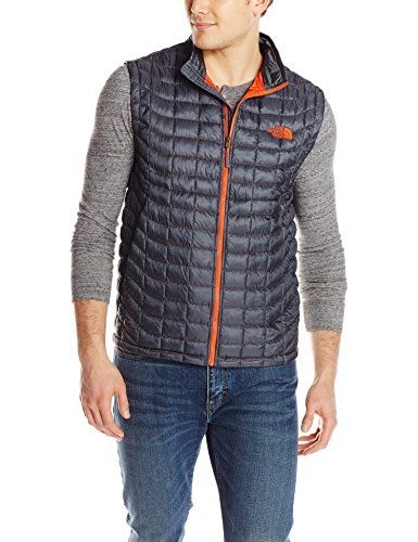 0eecade34 The North Face ThermoBall Vest Men's | Men Fashion | Vest outfits ...