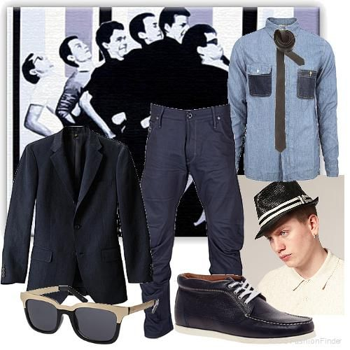 Rude Boy Fashion Style Out Of Stock View Similar