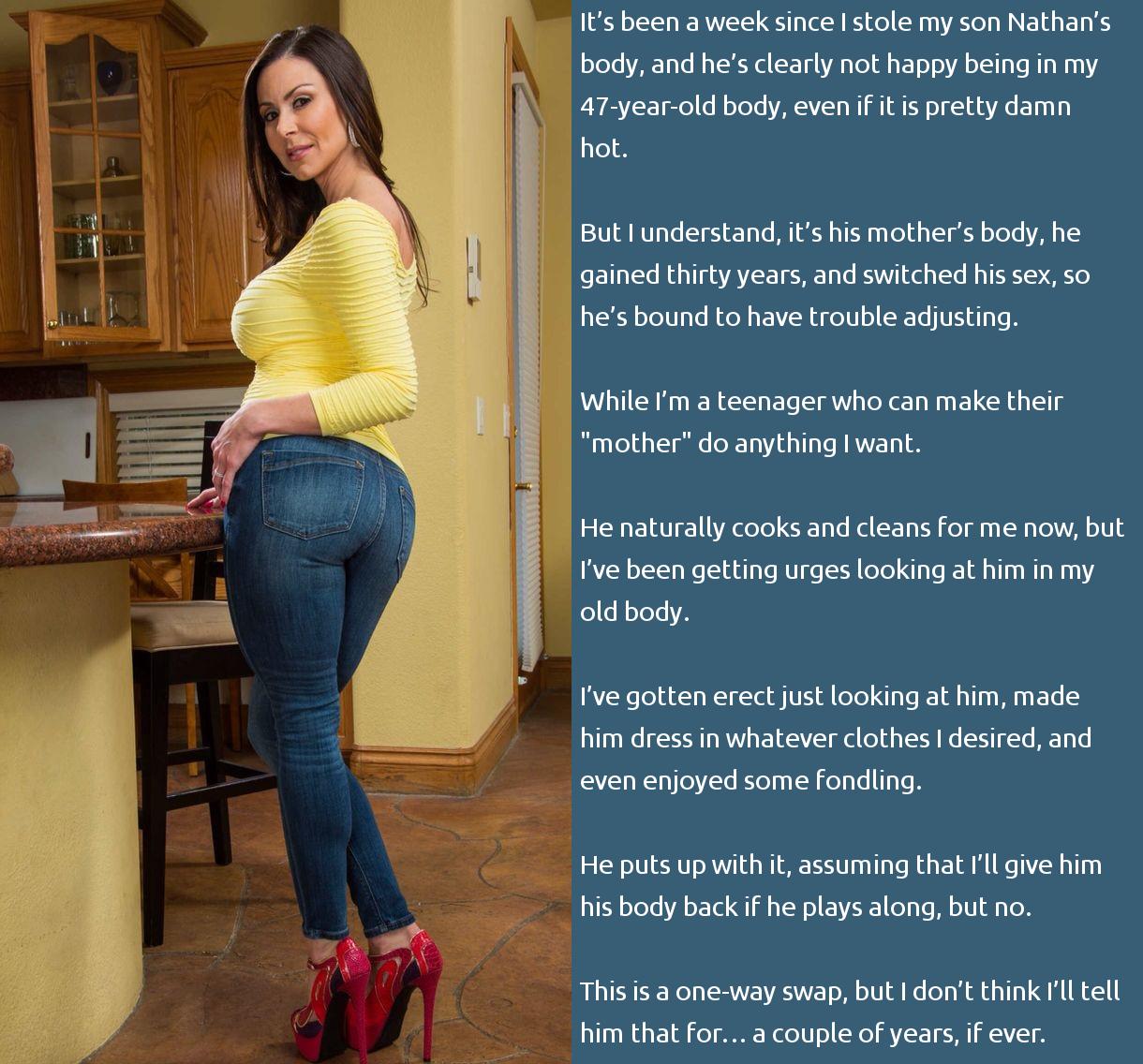 Image Result For Tg Body Swap  Forced Fem-6864