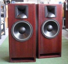Open Air Loudspeaker - Electro Voice Kit 2