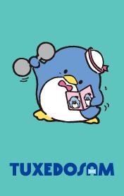 ペンギン サンリオ