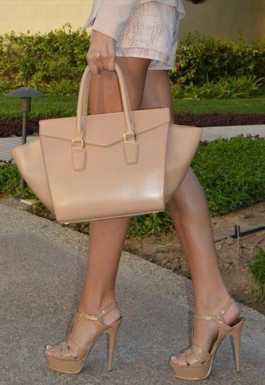 a93d8f01b6b Nude Ysl tribute | my Hot Pick for Shoes in 2019 | Ysl sandals, Ysl ...