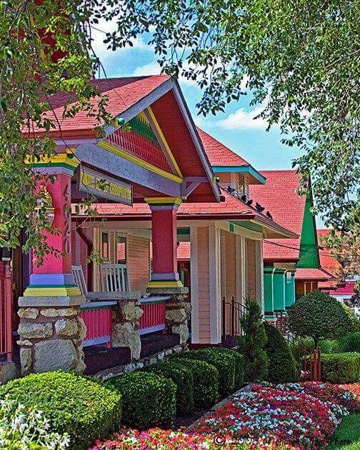 Nutterville Kansas City Kansas Beautiful Places Kansas City Missouri Beautiful Places To Visit