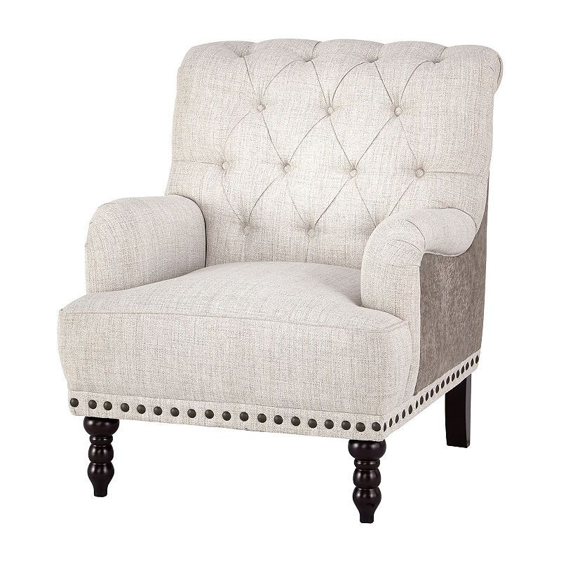 Signature Design By Ashley Tartonelle Accent Chair In 2020