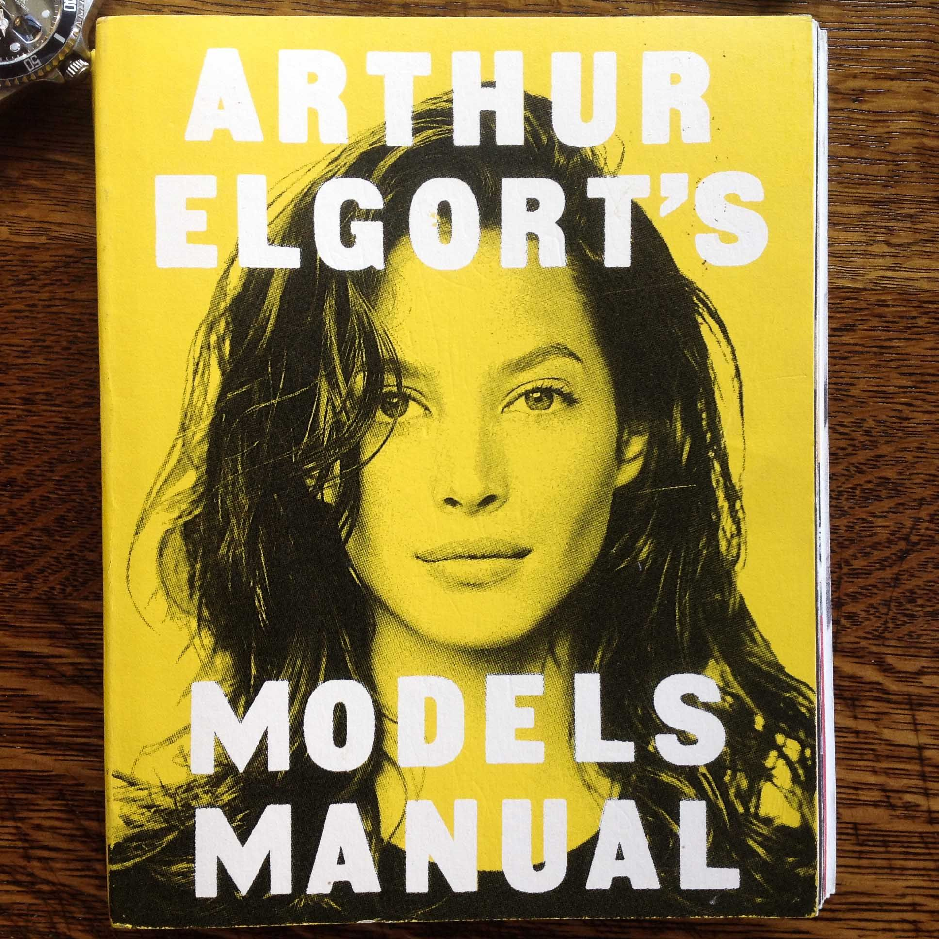 One of the fashion director's top book picks, from one of