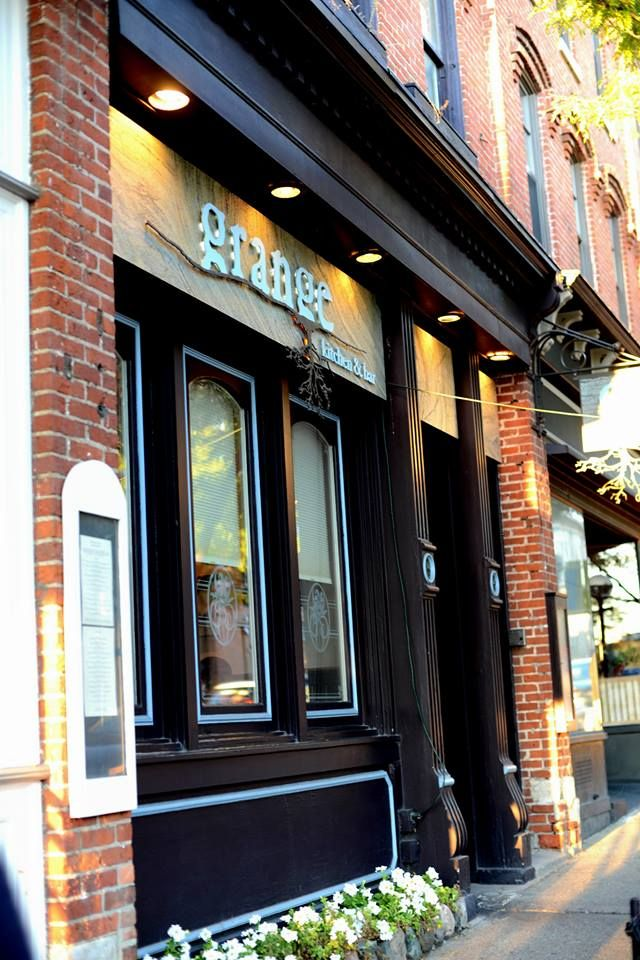 Grange Kitchen Bar In Ann Arbor Mi Foxes Love Lemons Detroit Restaurants Ann Arbor Restaurants Ann Arbor Michigan