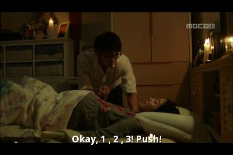 2 weeks Korean drama thi drama is really good and how can